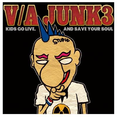 V/A JUNK3