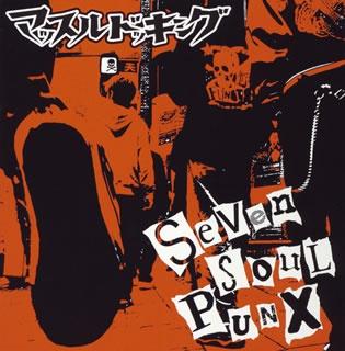 SEVEN SOUL PUNX